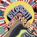 Bill Doggett - Honky Tonk Popcorn cd musicale di Bill doggett + 6 bt