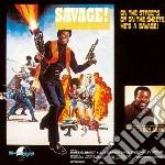 Don Julian - Savage! Super Soul Sound cd musicale di Julian Don