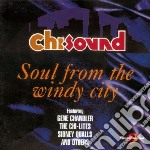 Chi-sound: Soul From The cd musicale di Chi-sound