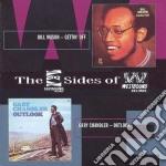 Bill Mason / Gary Chandler - Gettin' Off / Outlook cd musicale di Mason Bill