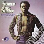 The power of... - simon joe cd musicale di Simon Joe