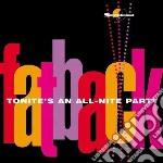 Fatback - Tonite's An All-nite Party cd musicale di Band Fatback