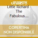 The fabulous... cd musicale di Little Richard