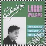 Larry Williams - Fabulous Larry Williams cd musicale di Larry Williams