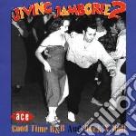 Jiving Jamboree 2 cd musicale di Jiving jamboree vol.2