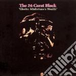 (LP VINILE) 24-carat black ghetto:mi lp vinile di Artisti Vari