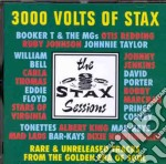 3000 Volts Of Stax cd musicale