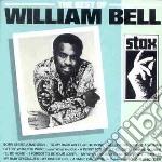 William Bell - Best Of William Bell cd musicale