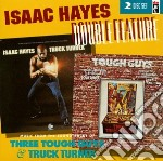 (LP VINILE) Truck turner lp vinile di Isaac Hayes