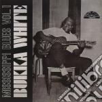 Bukka White - Mississippi Blues cd musicale di Bukka white + 3 bt