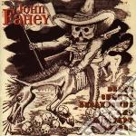 John Fahey - Death Chants cd musicale di John Fahey