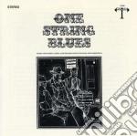 Jones And Hazelton - One String Blues cd musicale di Eddie jones & eddie hazelton