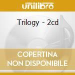 Trilogy - 2cd cd musicale di Atb