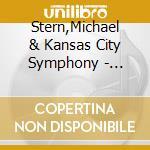 Michael stern cd musicale di Orchestra Britten's