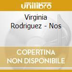 NOS cd musicale di RODRIGUES VIRGINIA