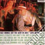 Chamber jazz sextet plays cd musicale di Pal Joey