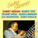 Swing summit cd musicale di Harry Edison