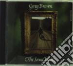 Greg Brown - The Iowa Waltz cd musicale di Greg Brown