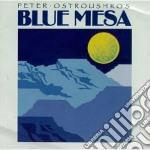 Peter Ostroushko - Blue Mesa cd musicale di Ostroushko Peter