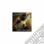 Spider John Koerner - Raised By Humans cd musicale di Spider john koerner