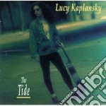 The tide - cd musicale di Lucy Kaplansky