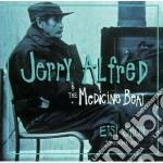 Jerry Alfred & The Medicine Beat - Etsi Shon cd musicale di Jerry alfred & the medicine be