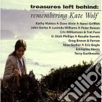 G.brown/d.alvin/n.griffith & O. - Remembering Kate Wolf cd musicale di G.brown/d.alvin/n.griffith & o