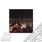 BUTT NAKED FREE cd musicale di DAVIS GUY