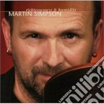 Martin Simpson - Righteousness & Humidity cd musicale di Martin Simpson