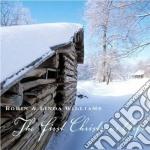Robin & Linda Williams - The First Christmas Gift cd musicale di Robin & linda willia
