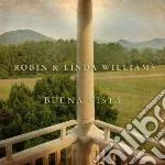 Robin & Linda Williams - Buena Vista cd musicale di Robin & linda willia