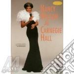 At carnegie hall - wilson nancy cd musicale di Nancy wilson (dvd)