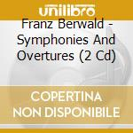 Swedish Rso/Goodman - Symphonies And Overtures cd musicale