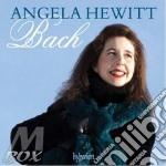 Bach, J. S. - Saemtliche Werke Fuer Kla cd musicale di Angela Hewitt
