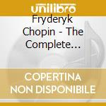 Ohlsson - Chopin:The Complete Waltzes cd musicale di Chopin