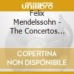 Bbc Sso - Dble Pno Conc cd musicale di Mendelssohn