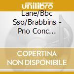 Lane/Bbc Sso/Brabbins - Pno Conc /Stanford cd musicale di Parry & stanford