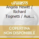 Hewitt/Aus Co/Tognetti - Bach Js: Keyboard Ctos cd musicale