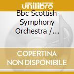 Driver/Bbc Scott So/Brabbins - Bowen: Romantic Piano Cto 46 cd musicale di Bowen Ralph