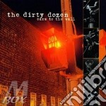 Ears to the wall cd musicale di Dirty dozen brass band
