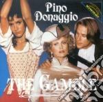 Pino Donaggio - La Partita cd musicale