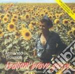 Armando Trovajoli - Italiani Brava Gente / Le Soldatesse cd musicale