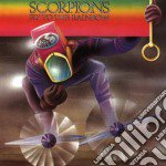 Scorpions - Fly To The Rainbow cd musicale di SCORPIONS