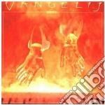 Vangelis - Heaven And Hell cd musicale di VANGELIS