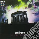 Perigeo - La Valle Dei Templi cd musicale di PERIGEO