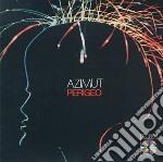 Perigeo - Azimut cd musicale di PERIGEO