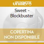 Blockbusters-hits- cd musicale di The Sweet