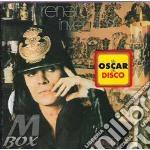 INVENZIONI cd musicale di Renato Zero