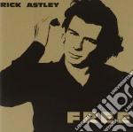Astley Rick - Free cd musicale di Rick Astley