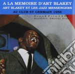 A.B. ET LES JAZZ MESSENGERS cd musicale di Art Blakey